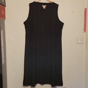 Norm Thompson Dress